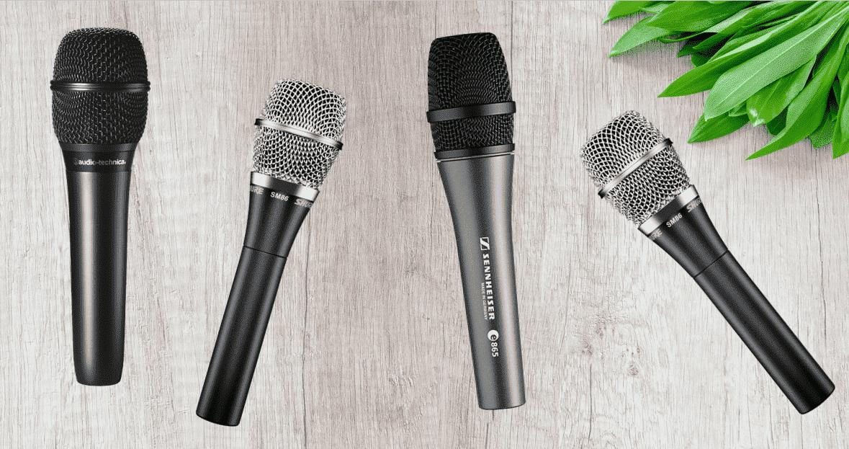 best live condenser vocal mic virtuoso central. Black Bedroom Furniture Sets. Home Design Ideas
