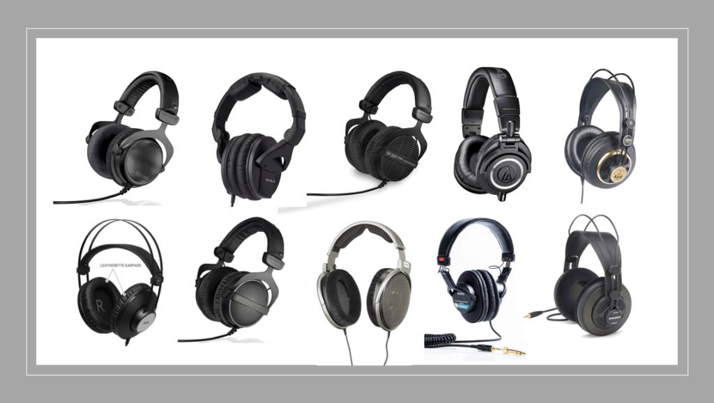 Best Studio Headphones On A Budget Virtuoso Central